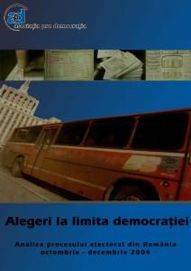 Alegeri Generale 2004 - Raport APD - Fara Anexe-page-001